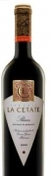 La Cetate Shiraz